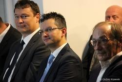 Ustanovna Skupščina Podjetniškega kluba Kamnik