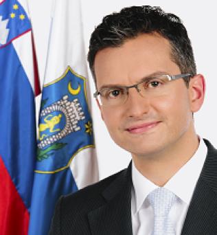 Marjan Šarec