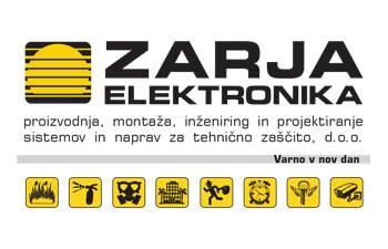 Zarja Elektronika