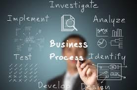Procesne izboljšave in strateška partnerstva