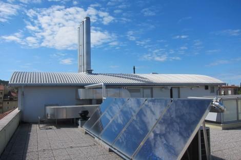 Daljinsko ogrevanje na OVE in pilotni projekti v energetiki