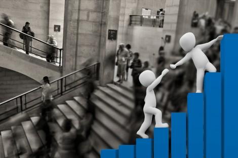 Brezposelnost v Kamniku najnižja po letu 2009