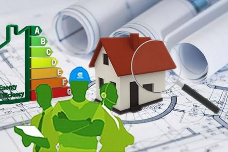 Energetski pregled podjetja in drugi aktualni razpisi