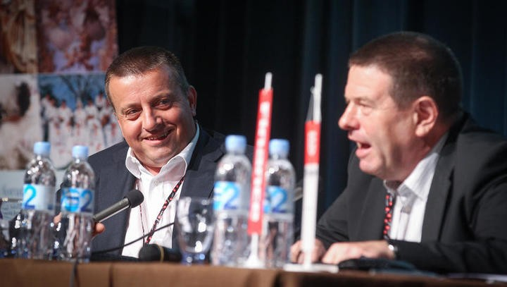 Vrhunski podjetniški talk show. Vrhunski govorniki okrogle mize. Kamniški podjetniški forum.