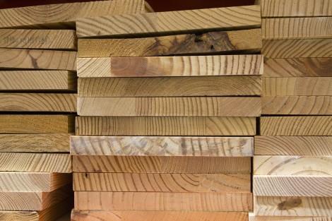 Priložnosti za razvoj lesarstva in kmetijskih proizvodov