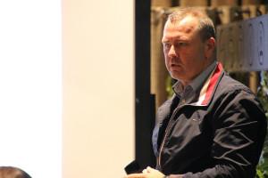 Tomaž Lah, član UO PKK in solastnik Nektar NAtura
